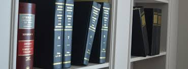 Bookshelf Guelph Areas Of Practice U2013 Lowes Salmon U0026 Gadbois
