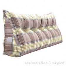 coussin dossier canapé coussin triangle coussin dossier dossier canapé dossier sac souple