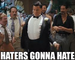Wolf Of Wallstreet Meme - why people didnt like the wolf of walstreet