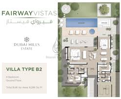 residential land for sale in dubai hills estate