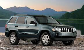 jeep grand 2006 limited jeep grand wk future jeeps archives 2006 2010 models