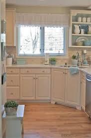 Charming Cottagestyle Kitchen Decors Cottage Style Cleaning - Cottage style kitchen cabinets