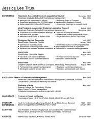 resume for college application objectives college admission resume resume badak