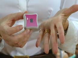 Gps Wedding Ring by Keep Track Of Your Kids This Summer Abc News