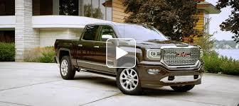 new gmc denali luxury vehicles luxury trucks and suvs