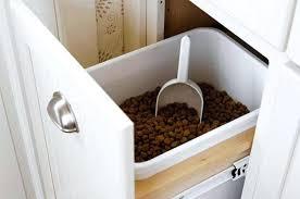 Food Storage Cabinet Dog Food Storage Cabinet U2013 Dihuniversity Com