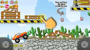 monster truck racing games for kids mcqueen builder android apps on google play