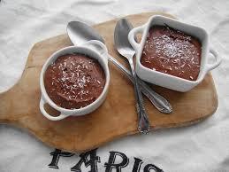 3 ingredient chocolate mousse dairy u0026 egg free freshness