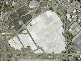 Mosaic District Map Frontiers Envisioning The Urban Past Gis Reconstruction Of A