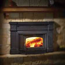 hampton hi300 wood stove black regency ams fireplace inc
