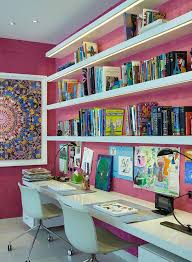 Bookcase For Kids Room by Best 25 Kids Desk Space Ideas On Pinterest Study Room Kids