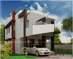 house elevation with after completion photo kerala home design