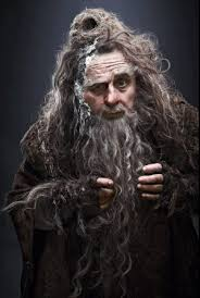 what happened to radagast the brown after the war of the ring
