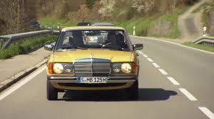 mercedes benz classic mercedes benz classic classe e 230 w 123 youtube