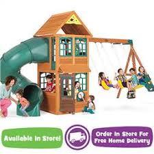 Big Backyard Swing Set Local Big Backyard Sales Find U0026save