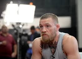 conor mcgregor hairstyles pic looks like conor mcgregor knows where he went wrong at ufc