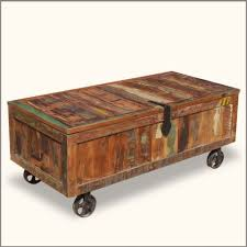 50 best storage trunk coffee tables coffee table ideas