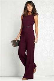 womens formal jumpsuits purple look pesquisa jumpsuits clothes