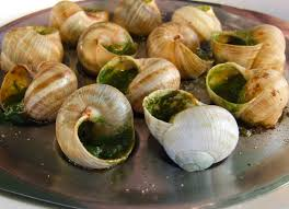 escargot cuisine how to benoit s escargot food republic