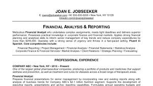 Job Resume In Spanish by This Model Resume Will Help You Score Your Dream Job Lifehacker