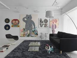 Living Room Art House Contemporary Art House Entry If World Design Guide