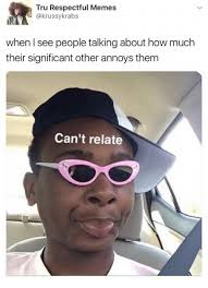 Tru Meme - tru respectful memes when l see people talking about how much their