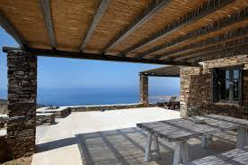 holiday villas rentals u0026 real estate in mykonos tinos cyclades greece