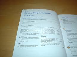 volkswagen service book golf golf gti golf plus touran