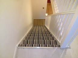 tips before install carpet stairs to wood railing stairs and