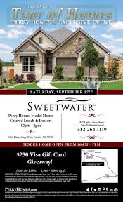 91 best perry homes events images on pinterest events houston