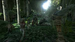 amazon com ark survival evolved early access online game code