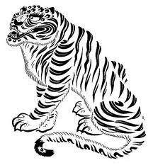japanese tiger tattoo ideas u0026 inspiration japanese art