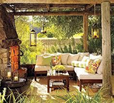 porch furniture ideas wooden outdoor furniture garden ideas