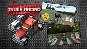 play free online monster truck racing games 3d highway truck race game android apps on google play