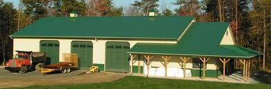 Pole Barn Pa Fisher Brothers Builders 12105 Route 35 South U2022 Mifflin Pa