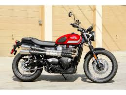 triumph motocross bike triumph scrambler in california for sale used motorcycles on