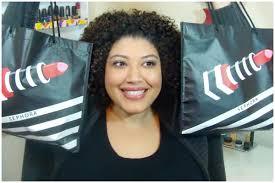 Ulta Human Hair Extensions by Black Friday Makeup Haul Sephora Ulta Sigma More
