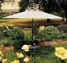 large patio umbrella ebay