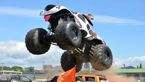 ultimate monster trucks devonport gallery advocate