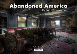 abandoned places in america phlf hosts matthew christopher author of abandoned america i