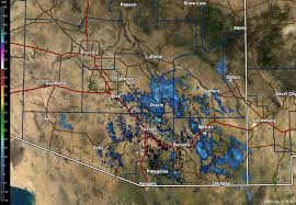 Current Us Weather Map Tucson Az