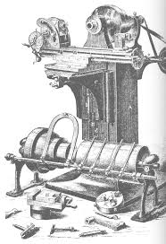milling machining howlingpixel