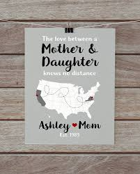 christmas gifts for mothers gift for gift map personalized