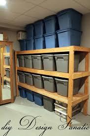 diy design fanatic diy storage how to store your stuff