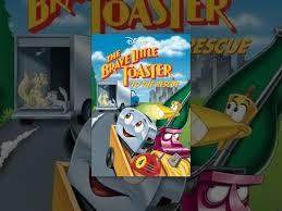 The Brave Little Toaster Characters The Brave Little Toaster To The Rescue Youtube
