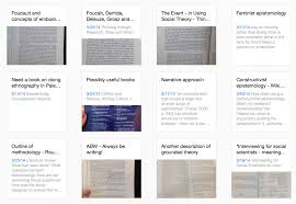 what is the thesis how evernote can help you with your literature review the thesis