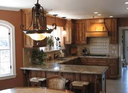 u shaped kitchen island 13 best ideas u shape kitchen designs decor inspirations