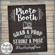 Fire Pit Signs by Photobooth Sign Hashtag Sign Share On Social Media Selfie