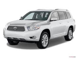 toyota highlander hybrid 2009 2009 toyota highlander hybrid prices reviews and pictures u s