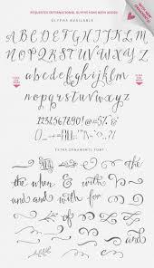 best 25 nice fonts ideas on pinterest fonts typography